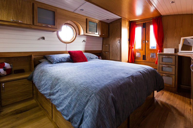 Guide To Narrowboat Beds Amp Mattresses Preventing