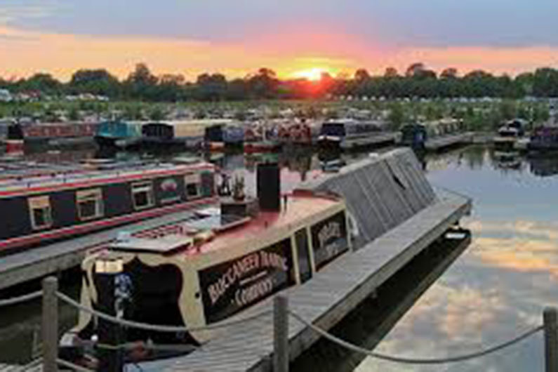 A brokerage will have a large choice of second hand narrow boats