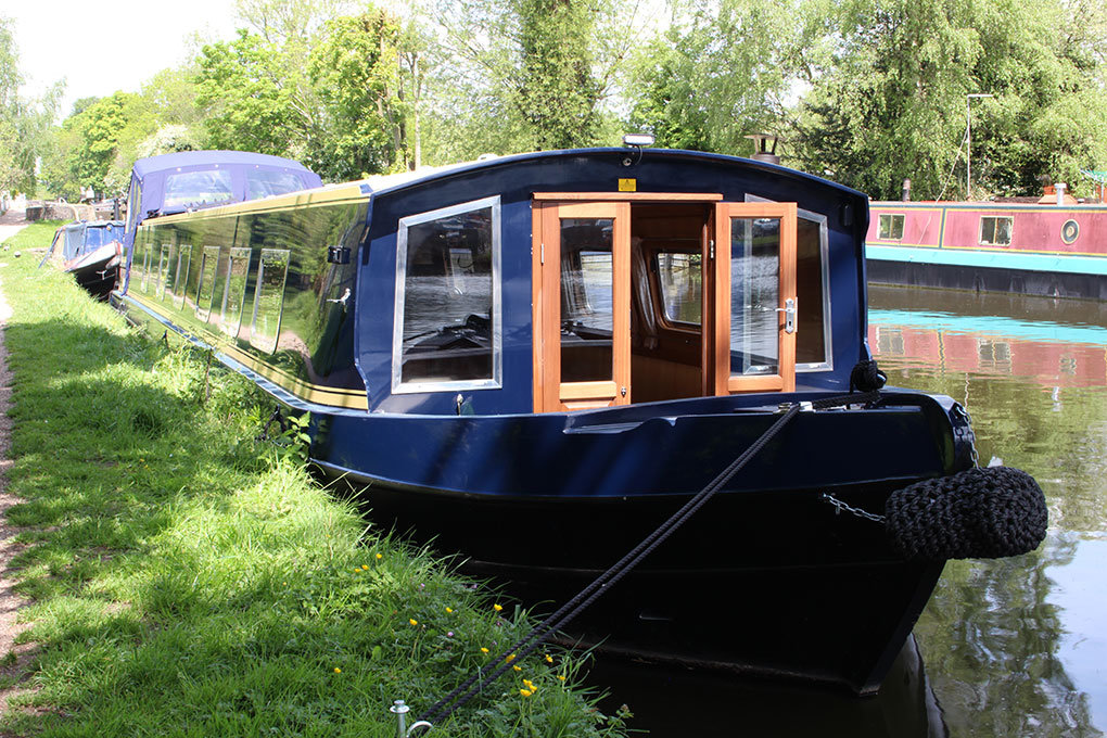 Buying a new fully fitted narrow boat is one option. Other options include a used narrow boat or a sailaway
