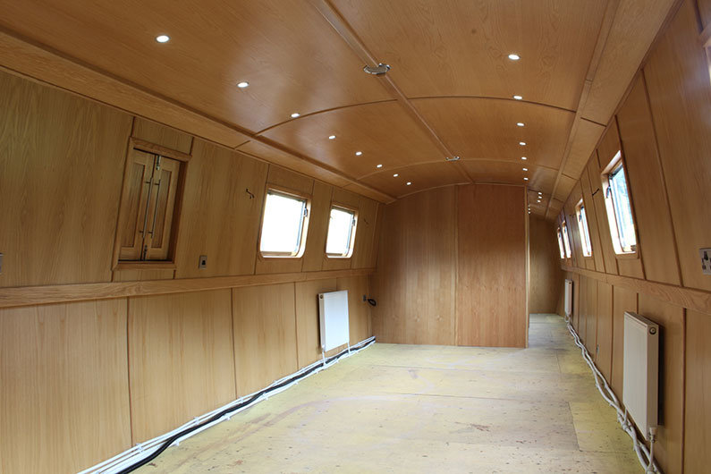 Sailaway narrowboats are also covered by the RCD