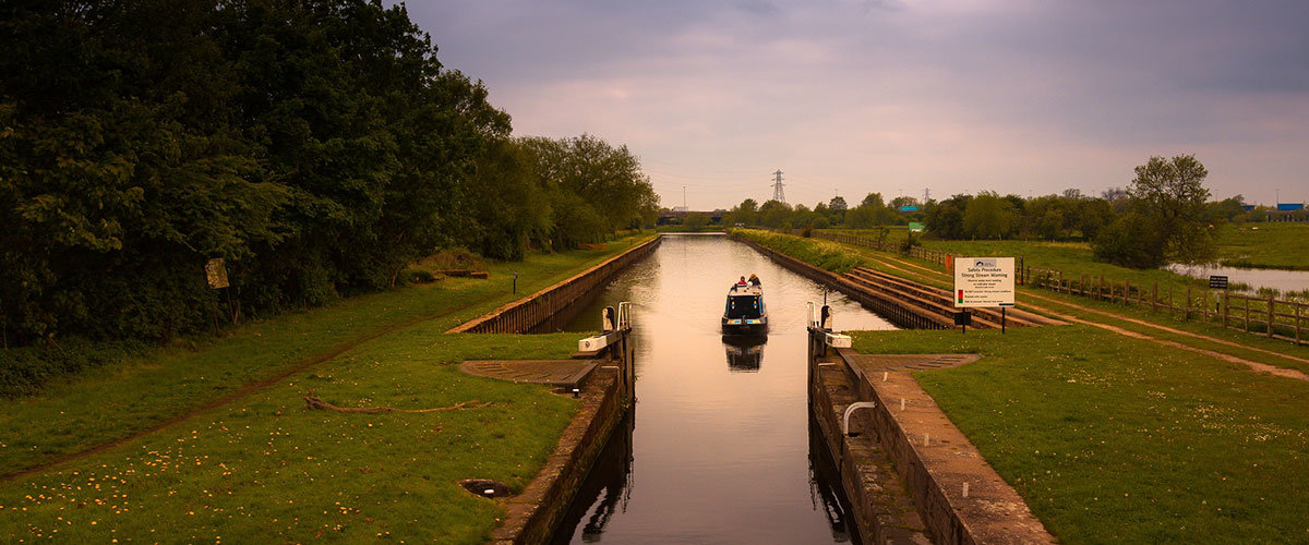 Bespoke Narrow Boat Builders